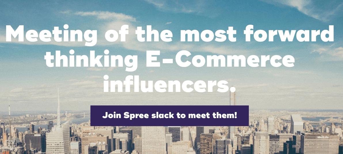 Open Commerce Conf New York