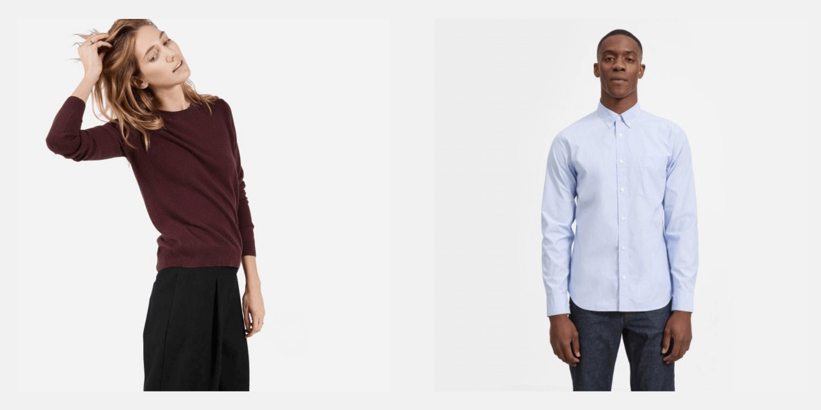 Everlane Spree Commerce Success Story