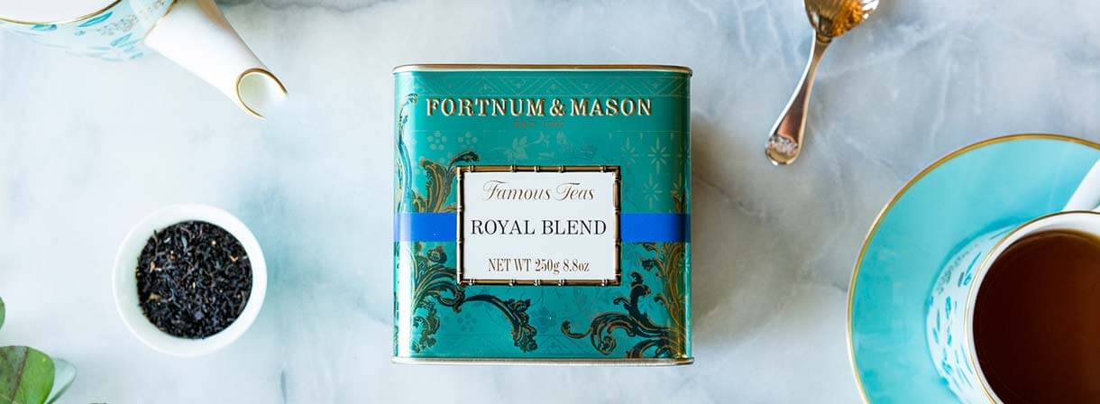 300-year-old luxury retailer Fortnum & Mason gets 20% more customers with Spree Commerce site