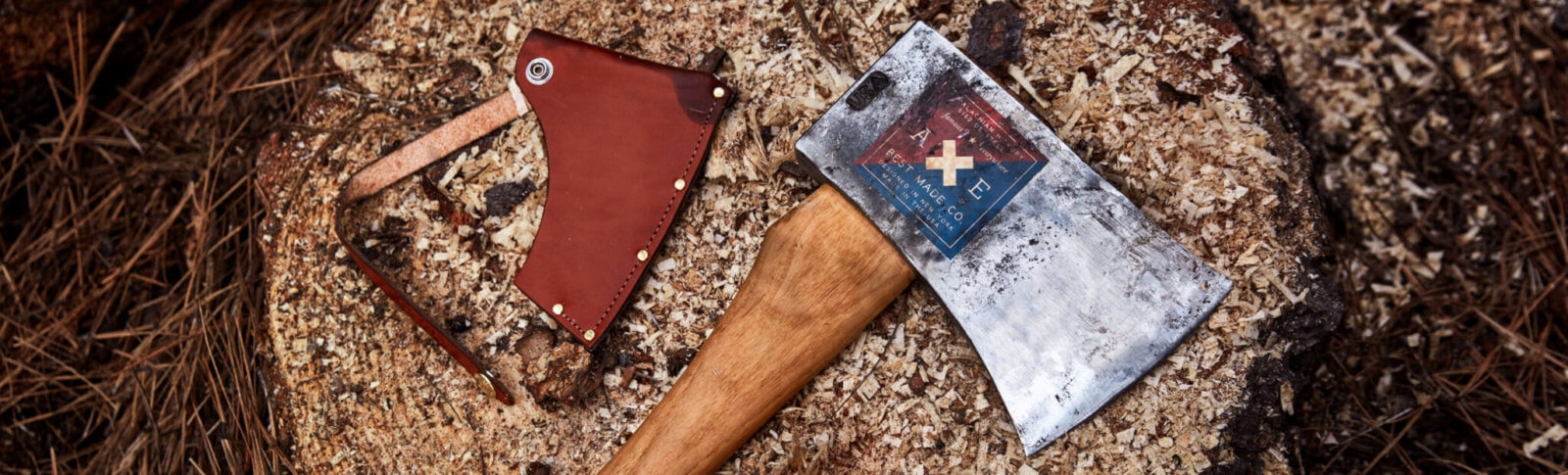 Best Made Co. uses Spree Commerce for its high-end camping gear store with shoppable catalogs