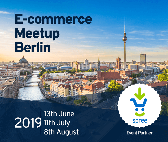 E-commerce meetup Berlin