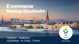 E-commerce Meetup Stockholm