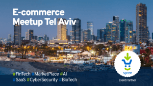E-commerce Meetup Tel Aviv