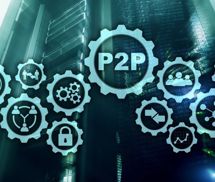 p2p peer-to-peer marketplace