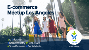 E-commerce Meetup Los Angeles