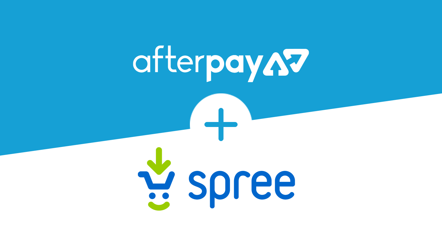 Spree Commerce Afterpay