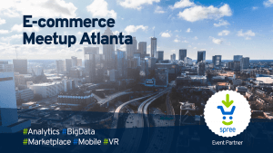 E-commerce Meetup Atlanta