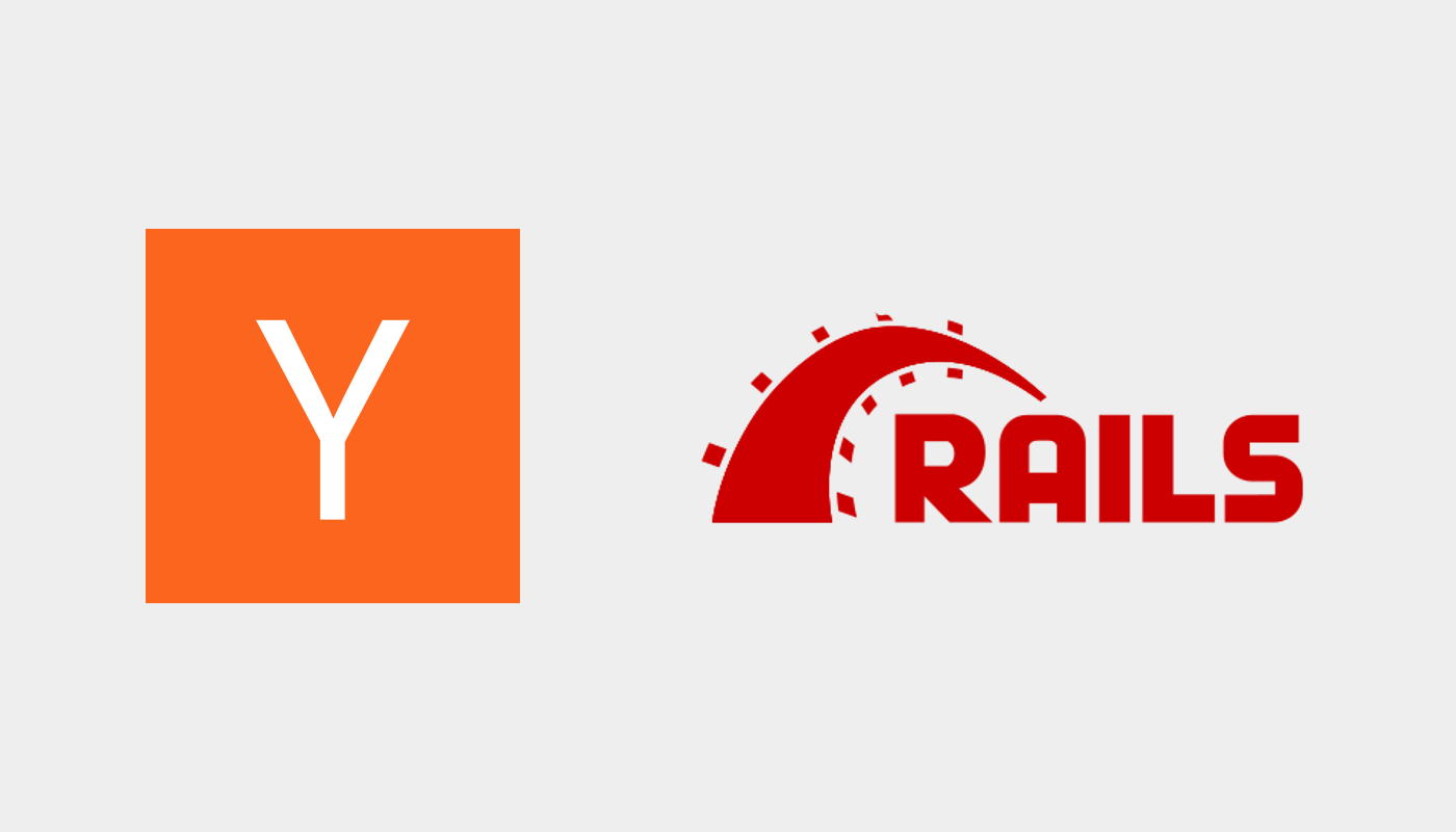 Ruby on Rails most popular among top Y Combinator companies
