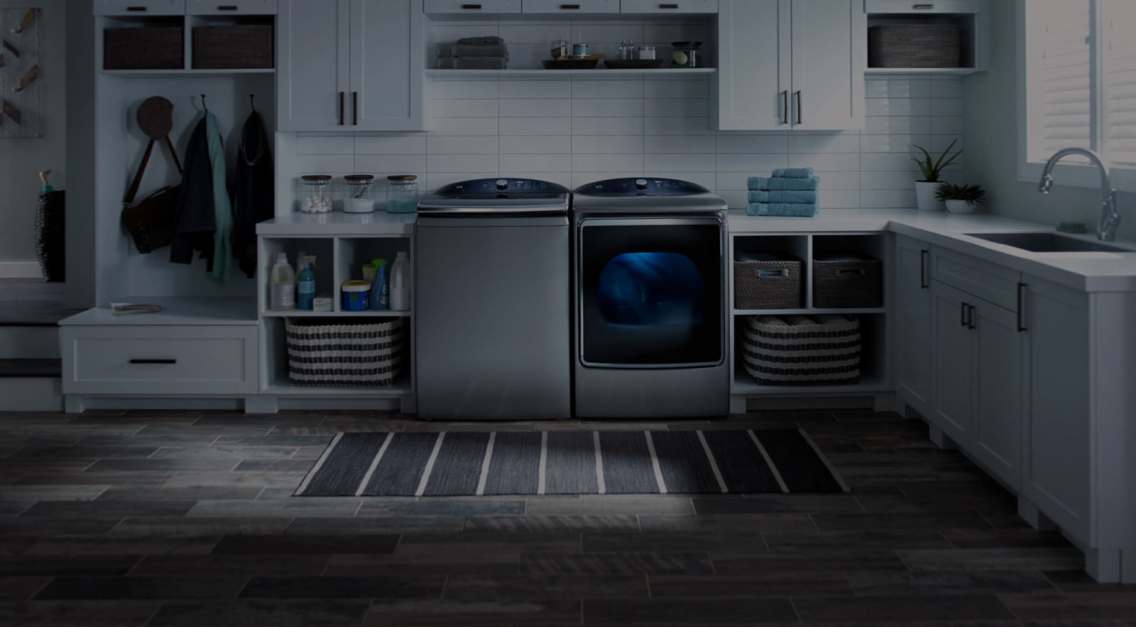 Kenmore, a home appliances brand that has been present in the lives of over 100 million Americans for 100 years, uses Spree Commerce for its website