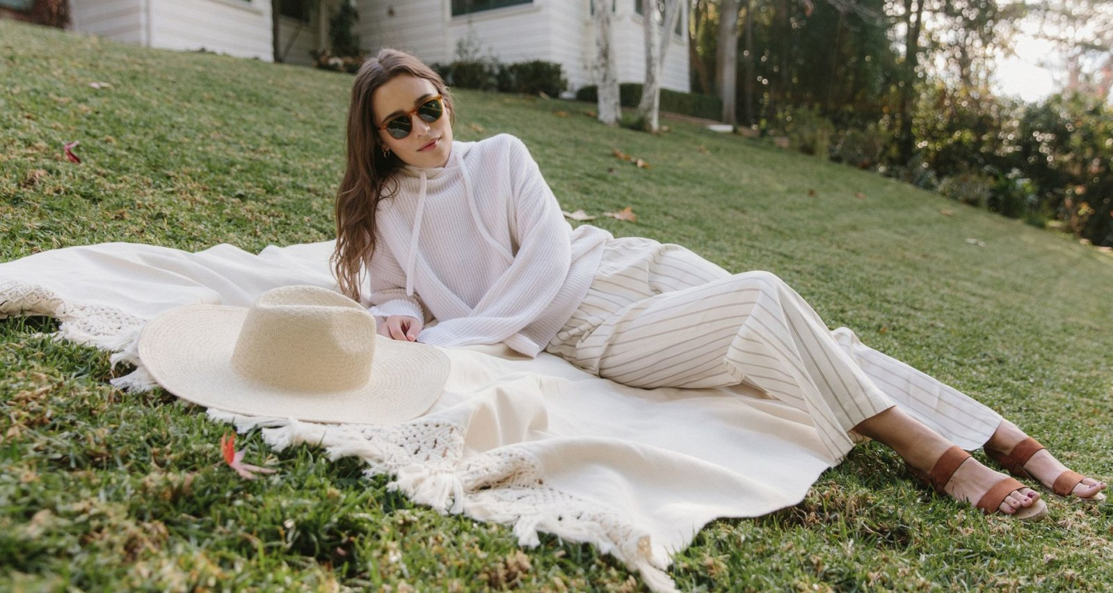 Spree Commerce powers Jenni Kayne's ultimate California lifestyle brand
