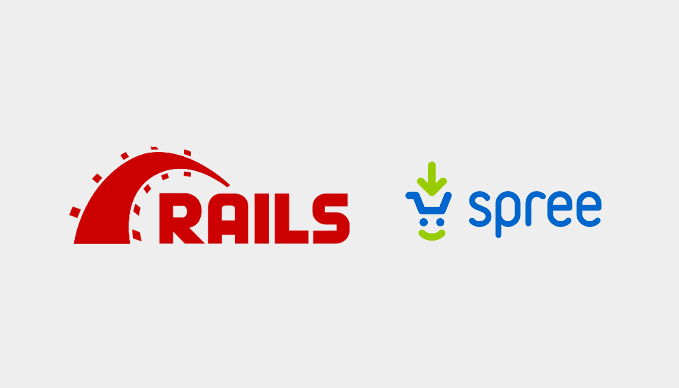 Ruby on Rails Spree Commerce COVID-19