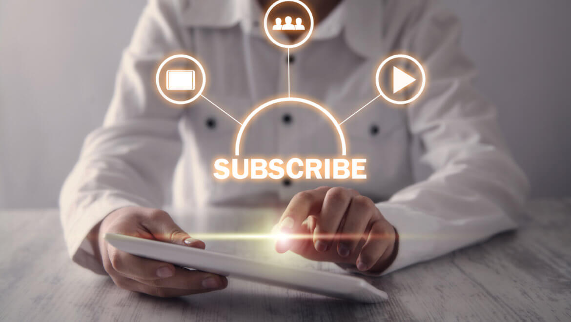 subscriptions ecommerce and Spree Commerce