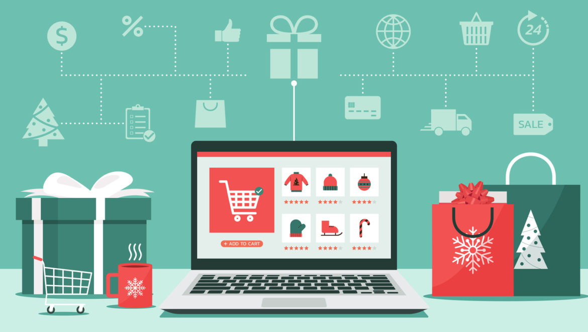 Holidays and events that drive online sales