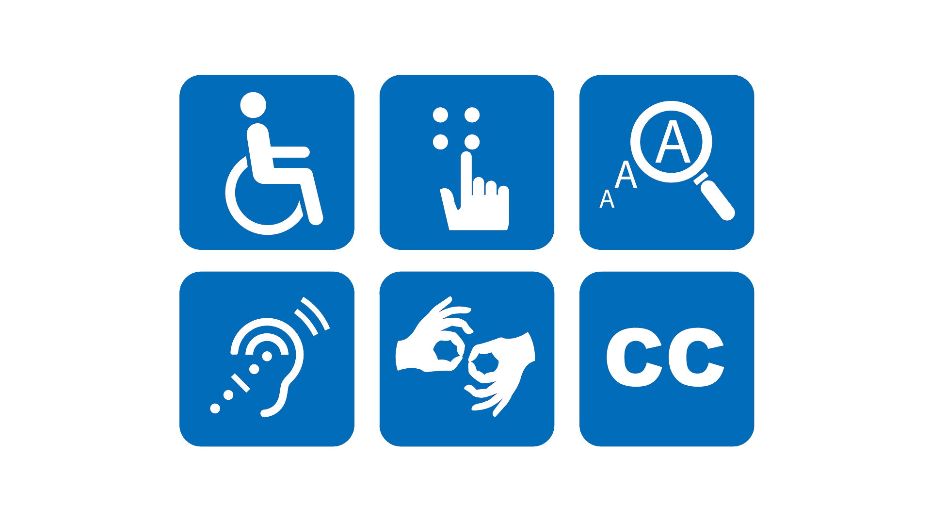 website accessibility WCAG