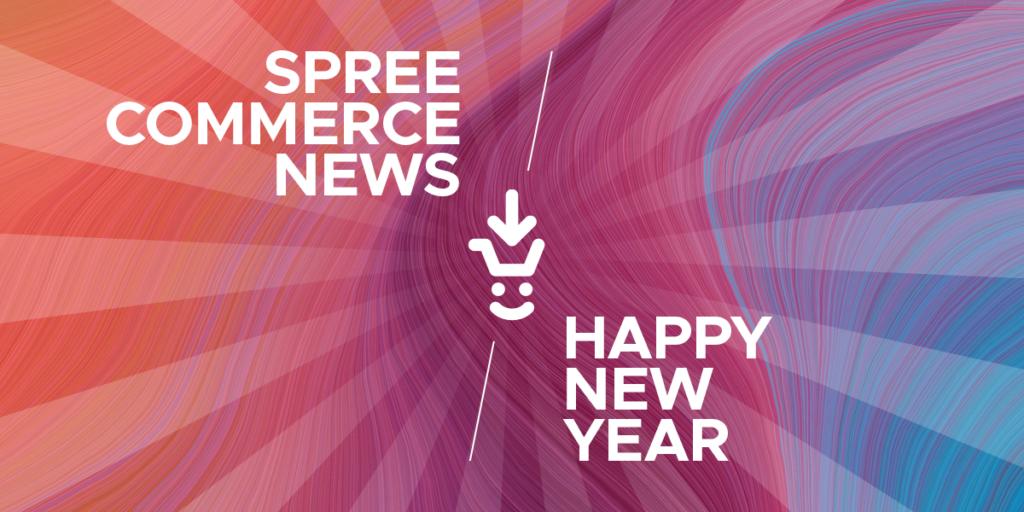 Spree newsletter January 2021