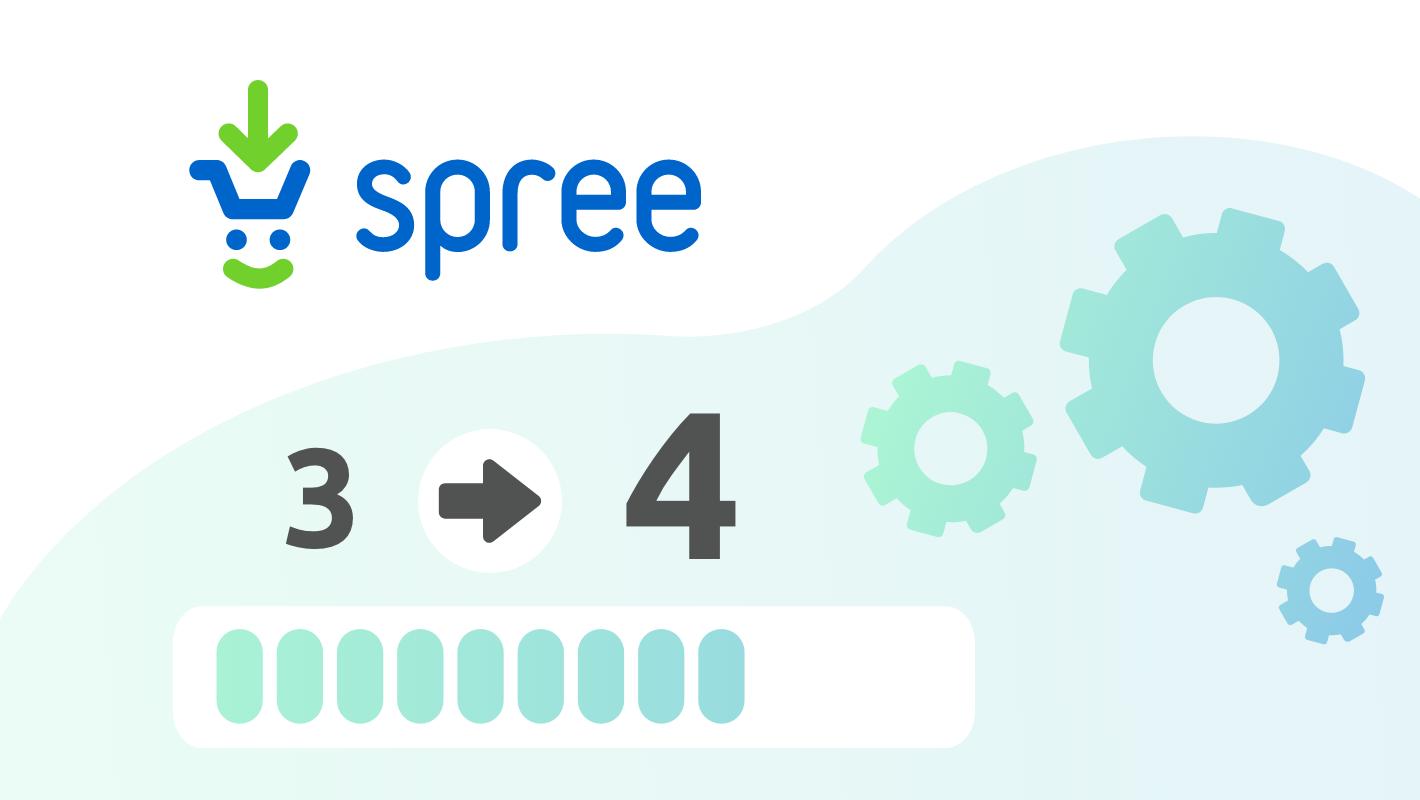 Upgrading Spree 3 to 4