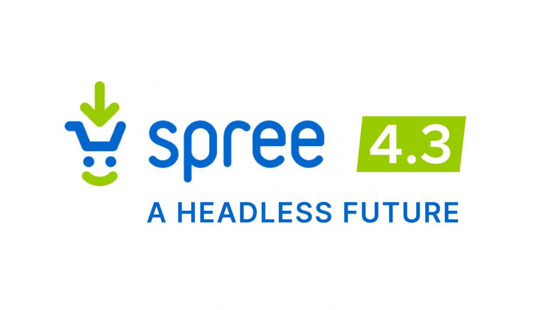 Spree Commerce headless platform
